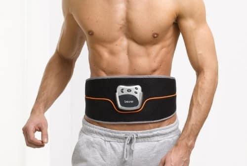 ceinture electrostimulation