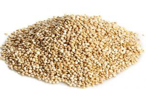 quinoa vertus abdominal