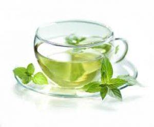thé vert pour perdre du ventre