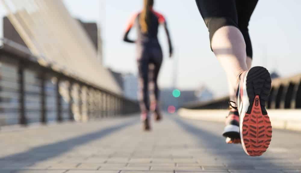 Image result for Les bienfaits de la course sur la santé