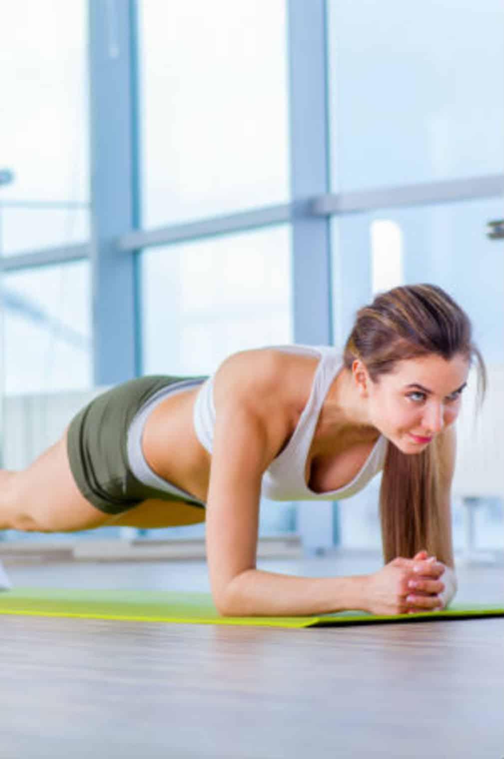 Gainage Exercice