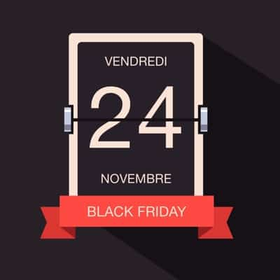 Date Black Friday 2017