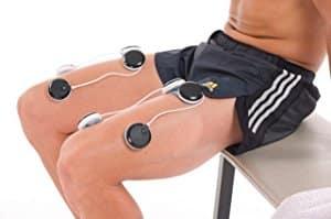 electrostimulateur pour les jambe