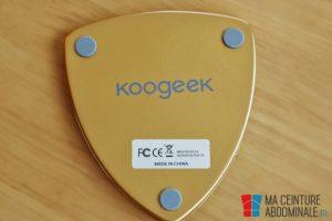Koogeek-FitnessGear-FG1-avis-recharge-arriere