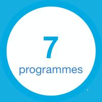 7 programmes ceinture