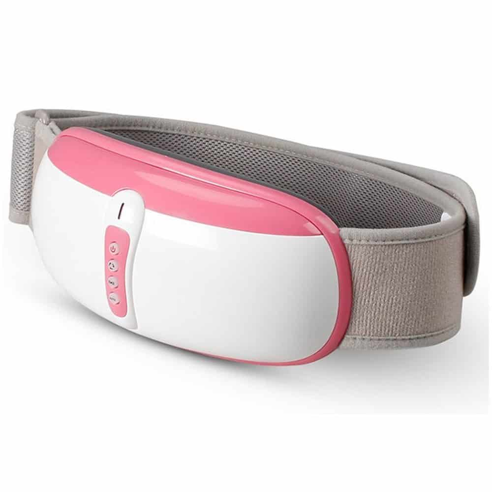 ceinture-abdominale-femme-massage
