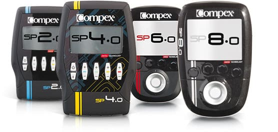 buy best many fashionable various design Compex SP 8.0 | Avis, Fonctions, Utilisations - On Vous Dit ...