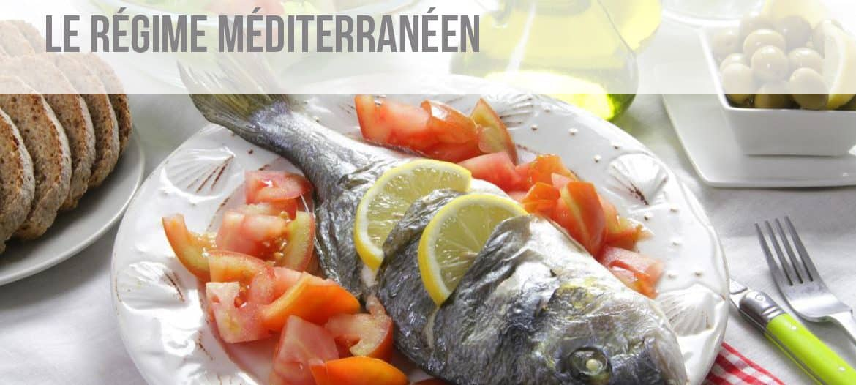 régime-méditerraneen
