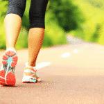 marche à pied pour maigrir