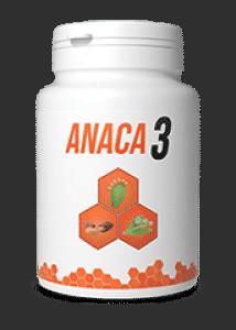 Anaca3 Pert de Poids
