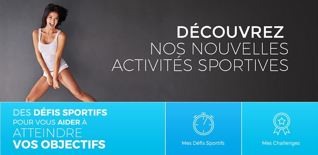 Défis Sportifs Anaca3 Coaching