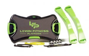 lewin fitness plateforme