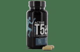 Active T5 Pilule Comparatif