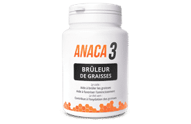 Anaca3 Bruleur de graisse Comparatif