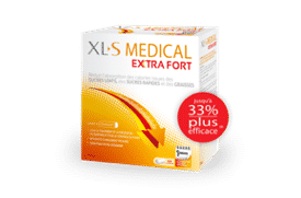 XLS Medical comparatif