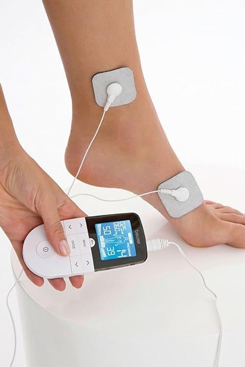 Beurer EM49 Electrodes douleurs pied