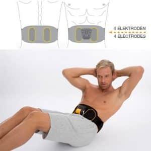 Electrodes Beurer EM39