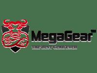 Megagear logo