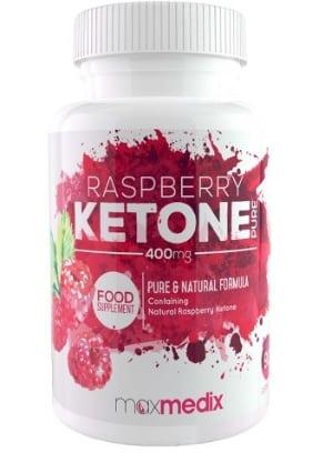 Raspberry Ketone Pure Avis Sur Cet Oxydeur De Graisses