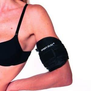 SportElec Electrostimulation bras