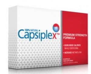 CAPSILEX